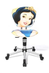 Детский стул-кресло  3D Принцесса