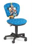Детский стул-кресло  Персонажи диснеевских мультиков
