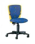 Детский стул-кресло  Scool 3 E769