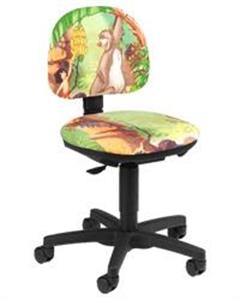 Детское компьютерное кресло JUNGLE BOOK