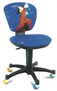 Детское компьютерное кресло Магический Микки