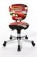 Детское компьютерное кресло  HIGH STAR 6917 CM4   New Cars