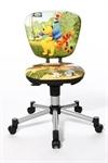 Детское компьютерное кресло Тигр и Пух  HIGH STAR 6917 CM1 Tigger &Pooh