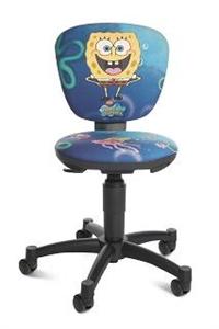 Детское компьютерное кресло  Power Spongebob 6210 CC3
