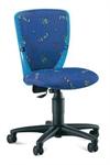 Детский стул-кресло Scool 3 E766