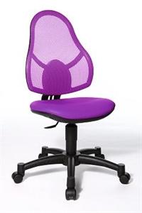 Детское компьютерное кресло  Open Art Junior