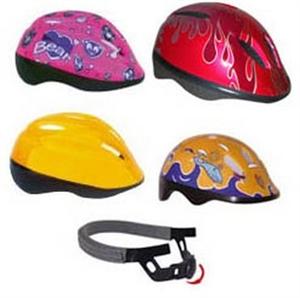 Детские шлемы BELLELLI