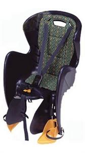 Детские велокресла BELLELLI Lion Bag