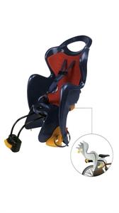 Детские велокресла BELLELLI Mr Fox Relax