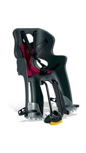 Детские велокресла BELLELLI Rabbit Front seat MultiFix connection