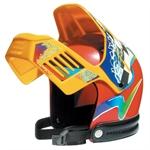 Шлем Peg Perego Integrale Rosso
