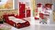 Детская комната для мальчиков Milli Willi F1