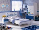 Детская комната Milli Willi Дельфин