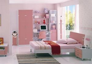 Комплект мебели для подростка Milli Willi Teen (Милли-Вилли Тин)
