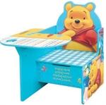 """Комби-стул """"Винни-пух"""" Disney ТС 83576 WP"""