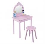 Столик туалетный со стулом Disney Белль TF86553PS