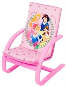 """Кресло-качалка """" Принцесса"""" Disney ТС 83679 PS"""