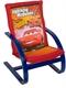 """Кресло-качалка """"Машины"""" Disney BB 83555 CR"""