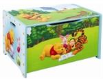 """Ящик для игрушек Disney """"Винни и друзья"""" арт. TB 87250 WP"""
