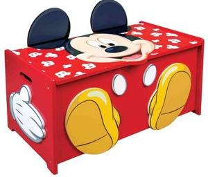 """Ящик для игрушек Disney """"Микки"""" TB 87249 MM"""
