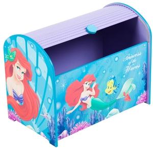 """Ящик для игрушек Disney """"Русалочка"""" TB 83215 LM"""