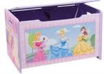"""Ящик для игрушек Disney """"Три принцессы"""" TB 87243 PS"""