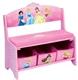 """Ящик-скамейка Disney """"Принцессы"""" TC 83812 PS"""