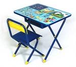 Набор мебели Стол+Стул Деми №3