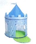 Игровой домик с мячиками Королевский замок (100шт.) код 695