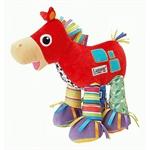Музыкальная игрушка Лошадка Lamaze /Арт. 27015/
