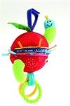 Подвесная игрушка Яблоко Lamaze /Арт.97245/