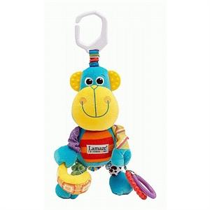 Подвесная игрушка Обезьянка  Lamaze /Арт. 27046/