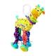 Мягкая подвесная игрушка Жираф Lamaze /Арт. 27025/