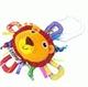 Подвесная игрушка Львенок  Lamaze /Арт. 27032/