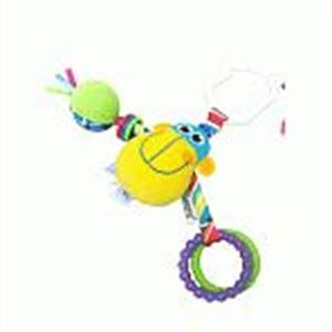 Подвесная игрушка Обезьянка  Lamaze  /Арт. 27033/
