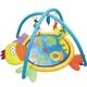 """Игровой коврик Lubby   """"Морские обитатели"""""""