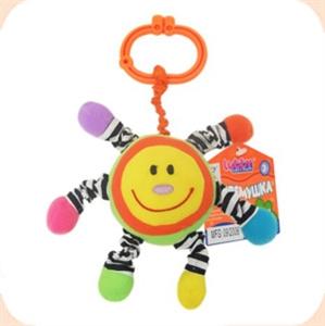 Детская игрушка  Lubby  Маленькое веселое солнышко код 77109a