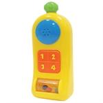 Детская игрушка телефон  Lubby  код 76339