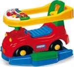 Машина–качалка CHICCO DELUXE 67359