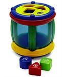 Музыкальный барабан, Chicco  65461.00