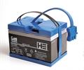 Аккумуляторные батареи и зарядные устройства для электромобилей
