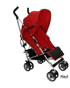 Детская коляска   Baby Care  Exlander - трость