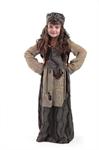 Карнавальный костюм Баба яга 920