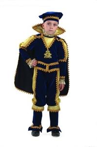 Карнавальный костюм Принц 928