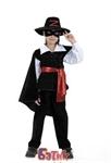 Карнавальный костюм Зорро 426