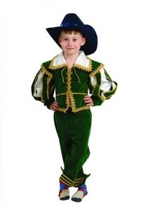 Карнавальный костюм Лорд 445