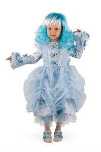 Карнавальный костюм Мальвина 425