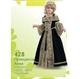 Карнавальный костюм Принцесса Анна 428