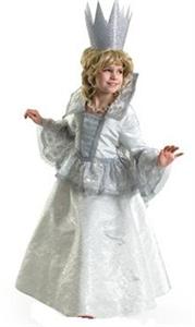 Карнавальный костюм Снежная королева 423