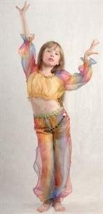 Карнавальный костюм Шахерезада 415